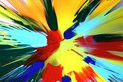 180px Spin painting annick gendron - Spin Art