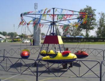 4in1 018 350x270 - Carnival Rides