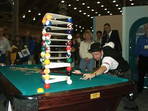 5bg - Trick Pool Artist