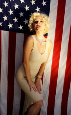 6 - Marilyn Monroe