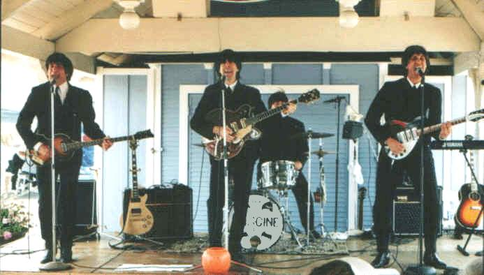 Beatles1 - Tribute Bands