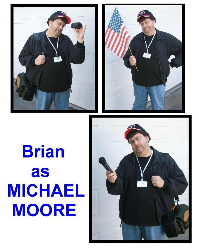 BrianasMICHAELMOORE3 - Michael Moore