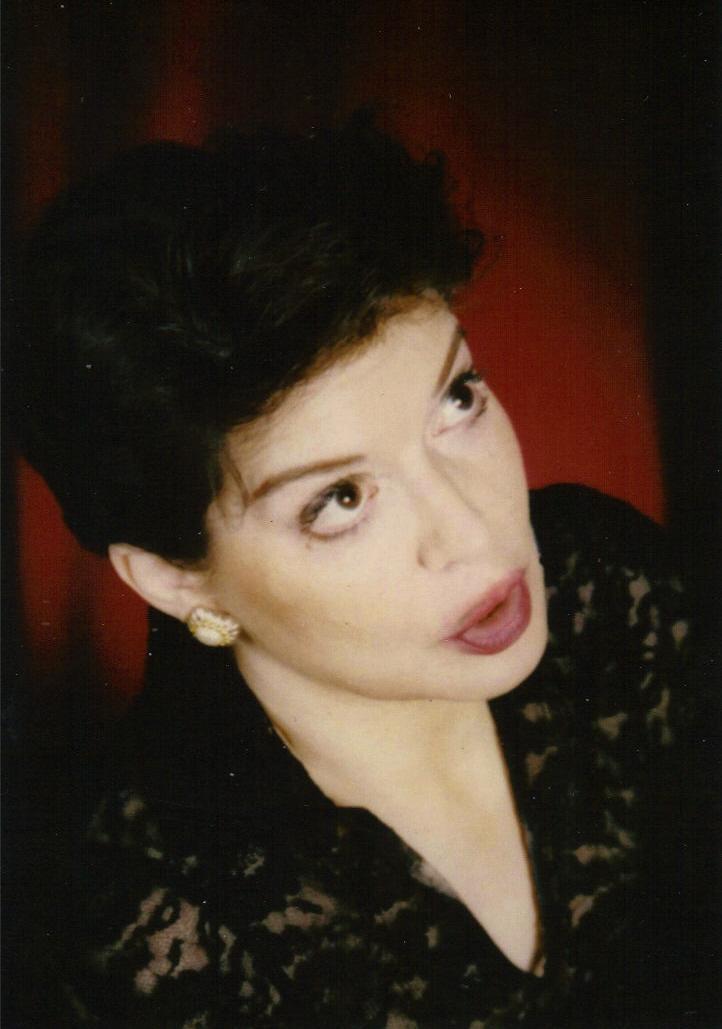 DeniseJudyGarland - Judy Garland