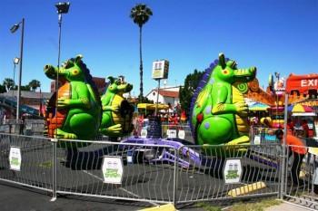 DizzyDragons 350x233 - Carnival Rides