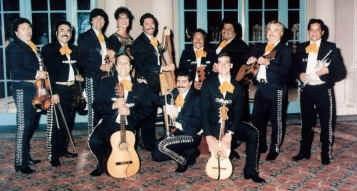 EL MAR2 - Mariachi Bands