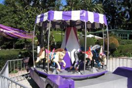 FH0100281 - Carnival Rides