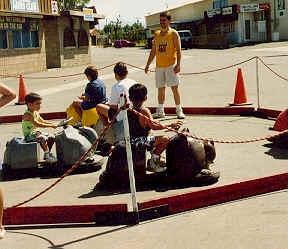 GroovyCar - Carnival Rides