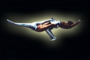 HandBalancing2 350x233 - Acrobatic Shows