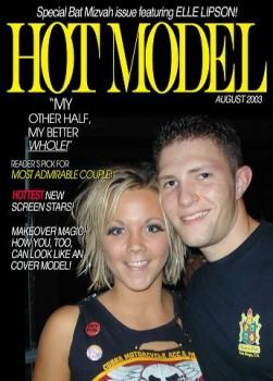 HotModel 251x350 - Digital Photography