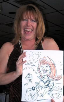 IMG 5742 219x350 - Caricature Artists