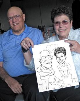 IMG 5752 276x350 - Caricature Artists