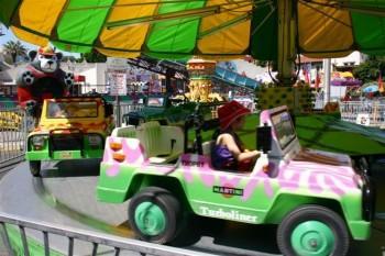 Jeeps 350x233 - Carnival Rides