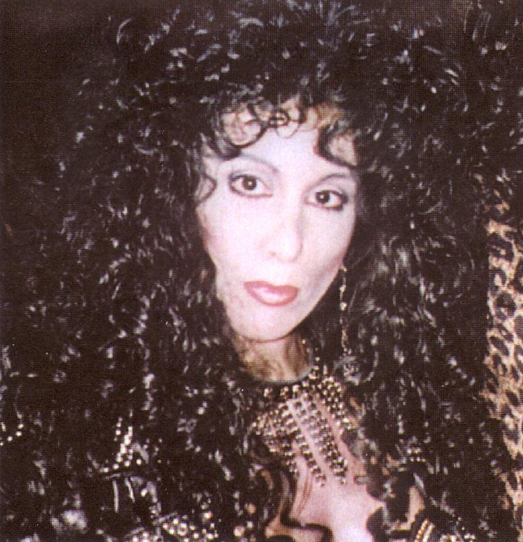 Laura1 - Cher