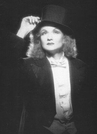 Look Alikes 028 - Marlene Dietrich