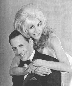 Look Alikes 030 - Nancy Sinatra