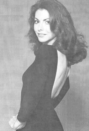 Look Alikes 032 - Natalie Wood