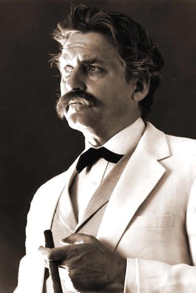 Mark Twain - Mark Twain