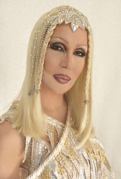 NewBlondeHeadShot - Cher