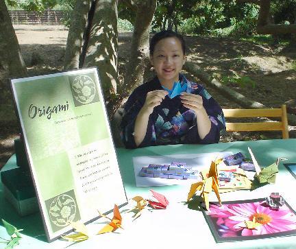 ORIGAMI2 - Origami Artists