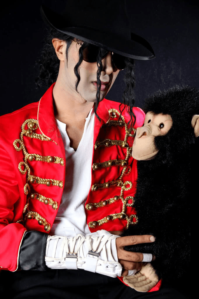 Omar1 - Michael Jackson