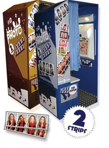 PhotoID home2 - Photobooths