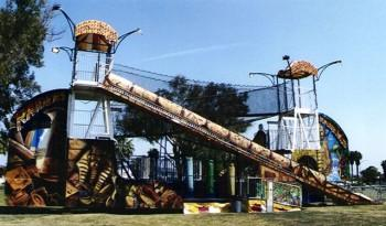 Raiders 350x205 - Carnival Rides