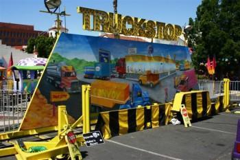 TruckStop 350x233 - Carnival Rides