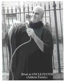 UncleFesterAddamsFamily Brian1 280x350 - Uncle Fester (Addams Family)