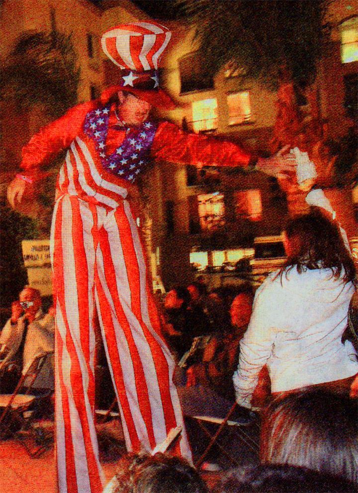 Uncle Sam - Uncle Sam