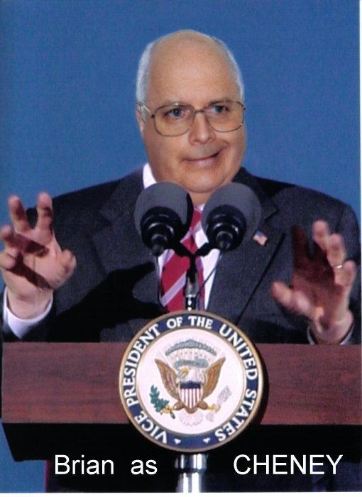 VPDICKCHENEY events - Dick Cheney