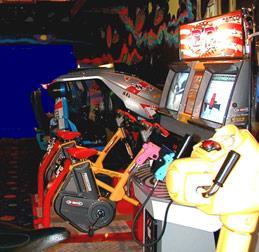 arcade - Games