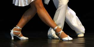 ballroom - Ballroom Dancers
