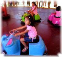 bumpercars 169 - Carnival Rides