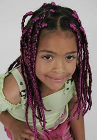 child braid - Hair Wraps, Braids, & Feather Extensions