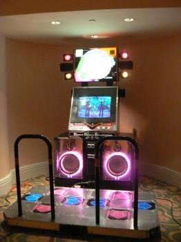 ddr1 262x350 - Arcade & Video Games