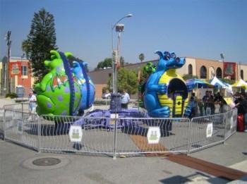 dizzy 350x261 - Carnival Rides