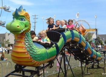 dragon 350x256 - Carnival Rides