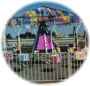 dswingphoto2236 - Carnival Rides