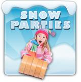 ec btn snowparties - EC Parties: Hundreds of Party Entertainment Ideas