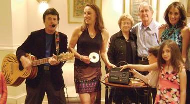 family photo - Songmaker