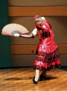flamenco - Flamenco Dancers
