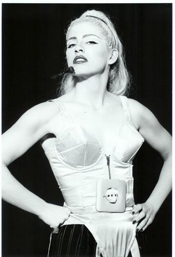ga madonna - Madonna