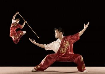 gallery11 350x247 - Chinese Musicians, Folk Dancers & Acrobats