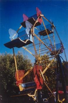 gondolawheel1 231x350 - Carnival Rides
