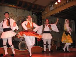 greek - Greek Dancers