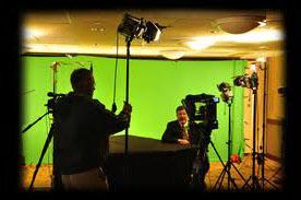 greenscreen - Video Production