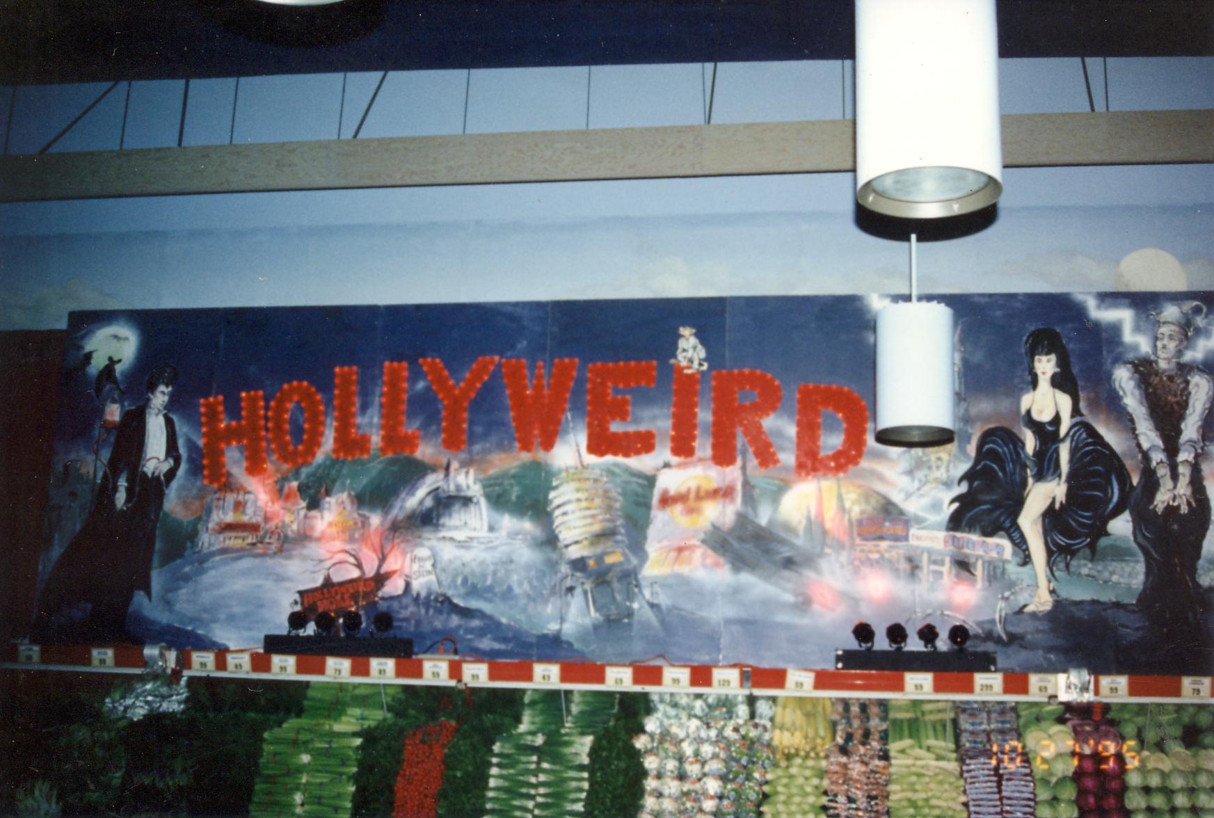 hollyweird - Media Gallery
