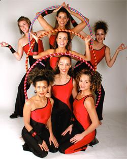 hoop3 - Hoop Dancers