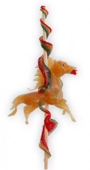 horse 186x350 - Candy Sculptures