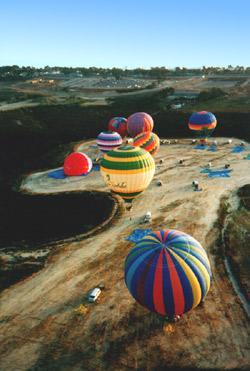 hotballoon - Hot Air Balloon Rides